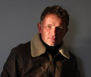 Olivier Roux - portrait